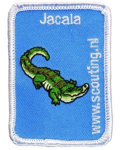 Funbadge Jacala