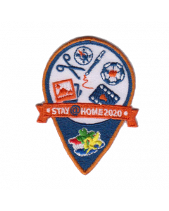 Funbadge Stay@Home 2020