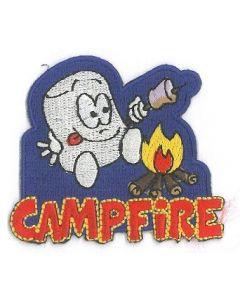Funbadge Campfire