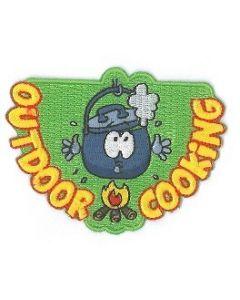 Funbadge Outdoor Cooking