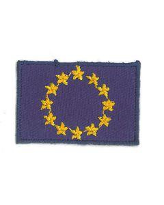 Vlaggetje Europa