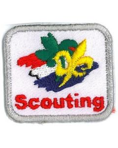 Scouting Badge