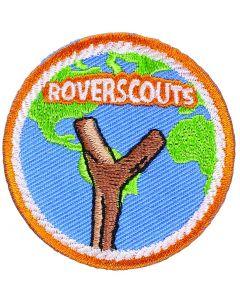 Speltakteken Roverscouts