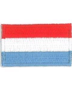 Vlaggetje Luxemburg