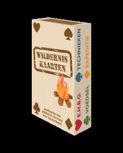 Speelkaarten: Wilderniskaarten