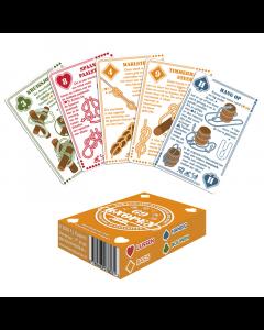 Speelkaarten: 69 knopen (1e druk)