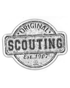 Scouting-Original-Autosticker-(zwart)