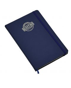 Scouting-Original-A5-notitieboek-(navy)