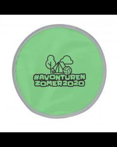 Popup frisbee #Avonturenzomer2020