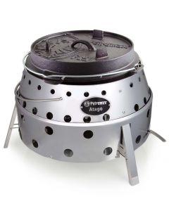 Petromax Atago multi vuurplaats/grill
