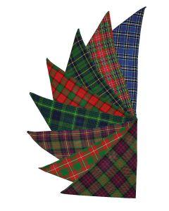 Schotse dassen