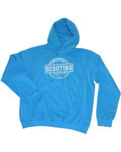 Scouting Original hoodie atoll