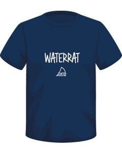 Scoutfun t-shirt Waterrat navy