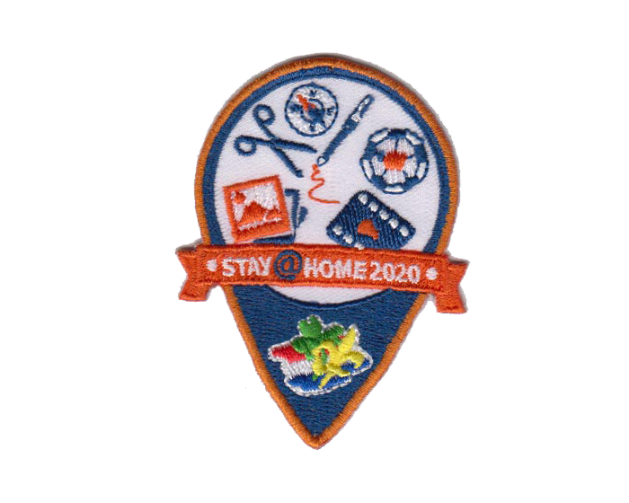 Funbadge-Stay@Home-2020